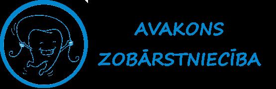 Zobārstniecības klīnika Avakons logo
